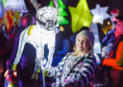 Leamington Lantern Parade 2018-24